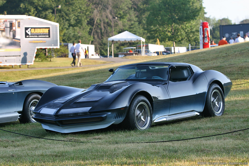 an introduction to the history of the corvette Check out c5: history of the corvette - 1997-2004 to find all about the chevy corvette c5 except for the automatic transmission, everything about the c5 was new.